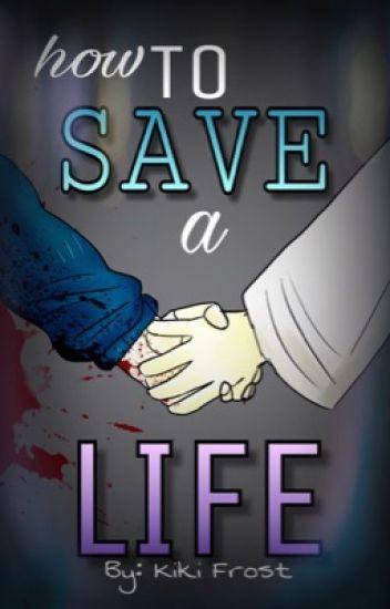 How to Save a Life (Sans x Toriel)