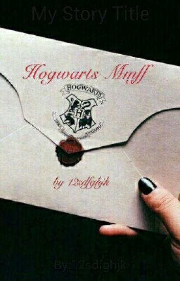 Hogwarts Mmff/Rpg