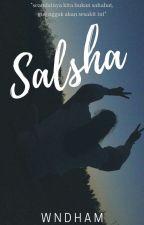 Salsha by WndHam
