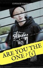 Are You The One ? ~ yoonmin [Tome 1] by julie_dlcx
