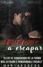 Ayúdame a escapar ⚠YoonMin⚠ by MariaRose95