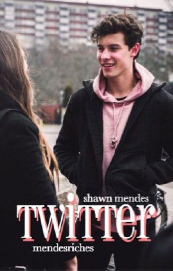 twitter | shawn