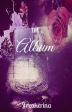 The Album  by Freakerina