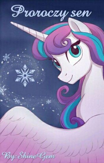 ✓ My Little Pony: Proroczy sen