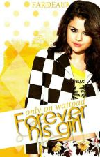 Forever His Girl  by Fardeau