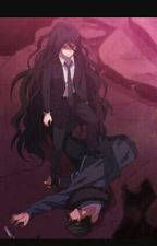 Juzo, Izuru, Komaeda And Junko React to memes and ships by Julius_TheClockMaker