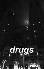 drugs ; devin gordon by -sepulveda