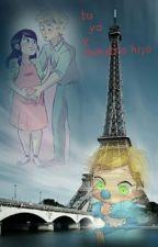tu yo y nustro hijo by TatianaCastillo8