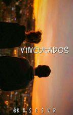 Vinculados   Daniel Oviedo  by rosesvr