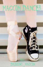 Magcon Dancer by dabbing_magcon