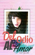 Del Odio Al Amor.|♥ Jordan Sweeto Y Tu »TERMINADA« by PrincessOfNamJin