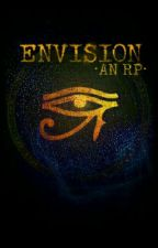 Envision - An Overwatch RP by Blackrock_Fanboy