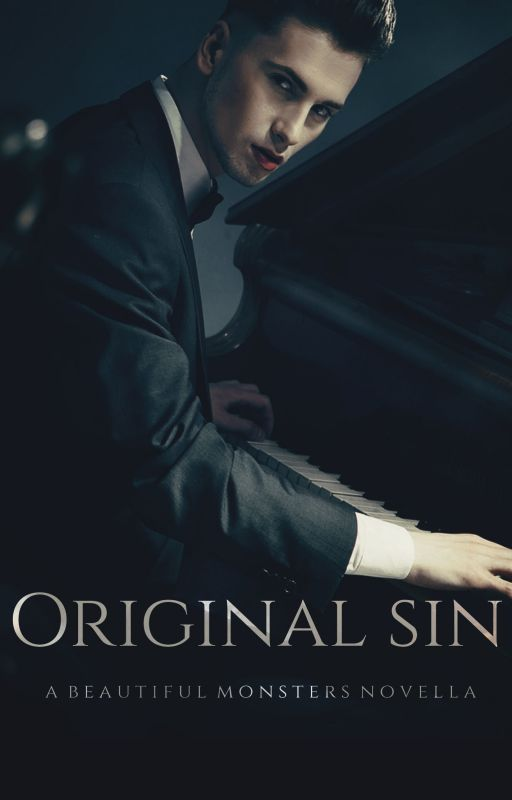 Original Sin by Lana_sky