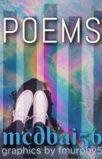 Poems{Completed} by mcdbai56