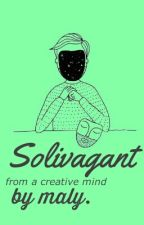 solivagant by moonsipping2
