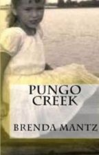 Pungo Creek by thebrendamantz