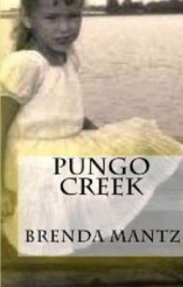 Pungo Creek