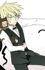 Durarara Boyfriend Scenarios *CLOSED* by Izaya_Orihara345