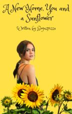 A new home, you and a sunflower by boguspizza