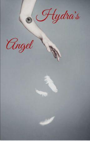 Hydra's Angel [BOOK 1] by WestEmerald