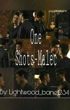 One Shots -Malec-  by Lightwood_bane1234