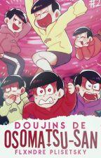 Doujins de Osomatsu-san by FlxndrePlisetsky