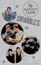 «drabbles injunadas team» by WigettaMakeMeHappy