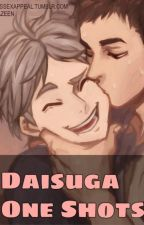 Daisuga One Shots by RandomPhangirl101