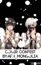 Cover contest by APH_Mongolia