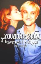 Feltson ~You Don't Know How Much I Love You~ by slytherinxfangirl