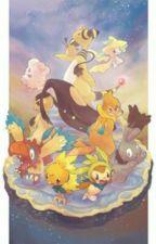 Wolfs Pokemon Mystery Dungeon RP Book by xxTheGamingWolfxx