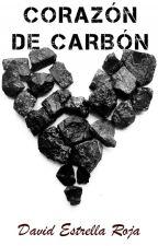 Corazón de carbón by DavidEstrellaRoja