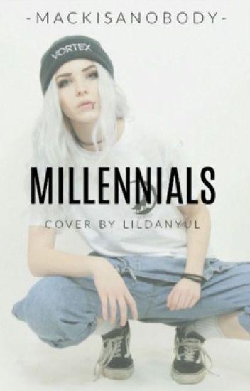 Millennials ~> dan howell