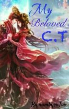 My Beloved CT by numbyouToo