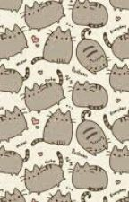 My Strange Life...and Pusheen the cat by Cedarwood456