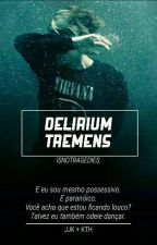 Delirium Tremens ✧*ೃ kooktae by isnotragedies