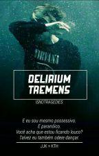 Delirium Tremens | taekook [c] by isnotragedies
