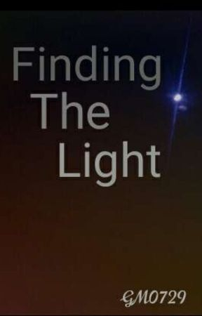 Finding The Light: Short Poetry by TuSantiegh