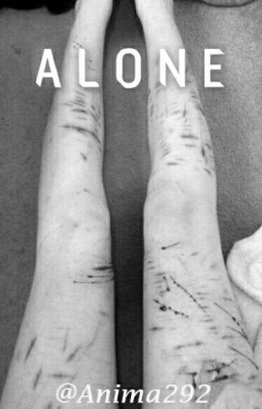 ALONE: Frases suicidas by Anima292
