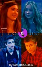 Fire & Ice by ViciousDramaAddict