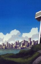 Teen Titan RP!! by -Sky_Fullbuster-