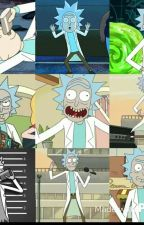 Rick and Morty Images and videos  by Lightning_Moon