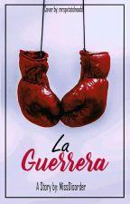 La Guerrera © by MissDisorder