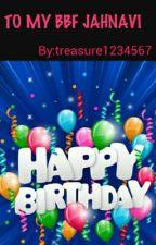 HAPPY BIRTHDAY Baby Girl by treasure1234567