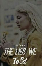 The Lies We Told. [Kyrie Irving] by -sailout-