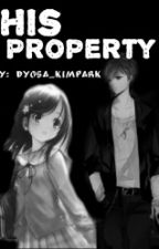 His Property by DYOSA_KimPark
