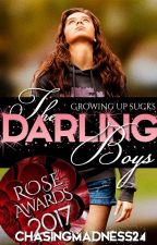 The Darling Boys (Rose Award Winner) by ChasingMadness24