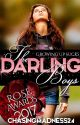 The Darling Boys (Rose Award Winner) (#Wattys2017) by ChasingMadness24