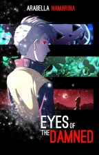 The Red Eyes [2012] by authornote_