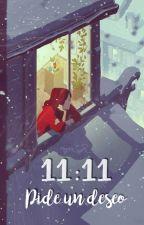 11:11 [Pausada] by -SoyMegan-